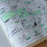 ホームページ制作の際に企画書は誰が作るの?