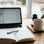 ホームページ制作するならブログ機能もつけて【外部ブログでは意味がない】