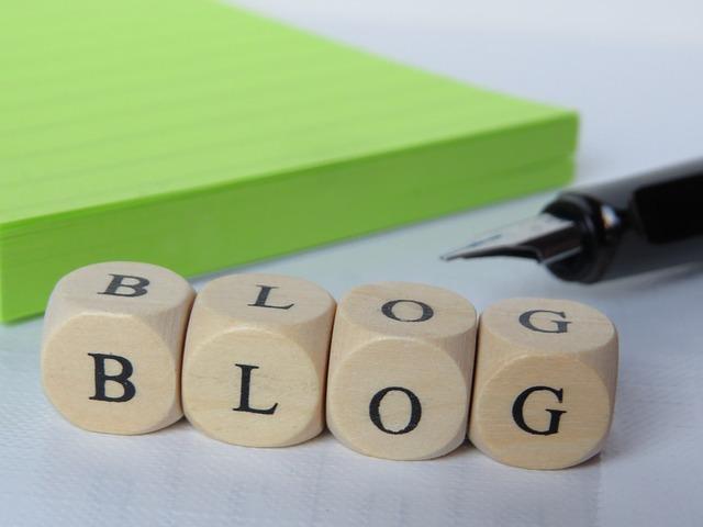 起業ブログ